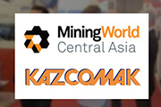 Kazcomak 2017 is the largest and most influential engineering and mining machinery exhibition in Kaz