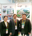 2015(The 17th)China international conference on mining site show