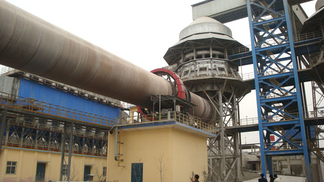 Great wall rotary kiln equipment services