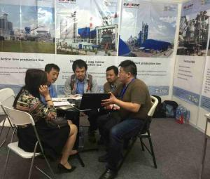 Congratulate 2016 International Mining Exhibition in Indonesia and Vietnam ended successfully
