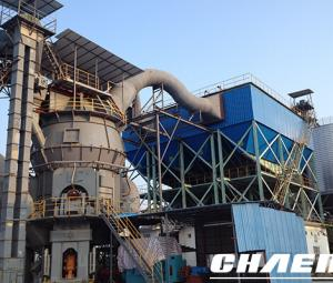 Lime Production Line Equipment Prices and Vertical Mill Selection