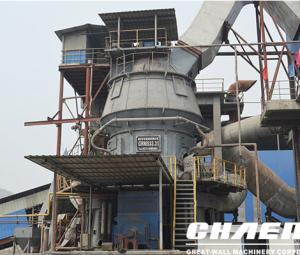 Which is the best of Limestone vertical roller mill manufacturers ?