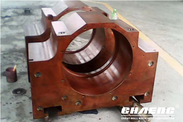 The service life of the bearing of ball mill directly affects the interests of customers
