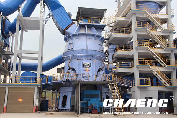 How can we realize the recycling of nickel slag?-vertical roller mill