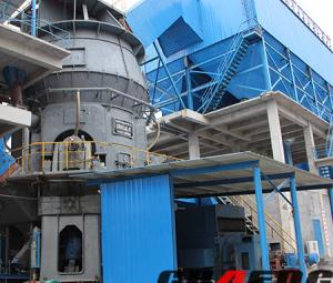 Slag grinding plant equipment selection and investment returns analysis