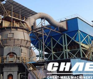 We should pay attention to Slag Powder Vertical Roller Mill Operation