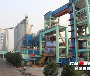 Chaeng vertical mill help new breakthroughs in the steel industry