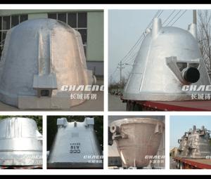 CHAENG STEEL CASTED - a professional slag pot manufacturer