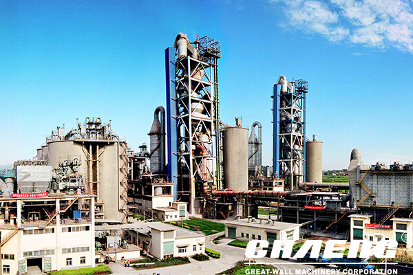 Cement Vertical mill which is suitable for development in cement industry