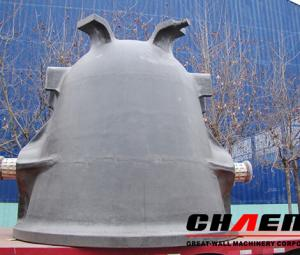 Chaeng cast steel slag pot, life up to 6000 times!