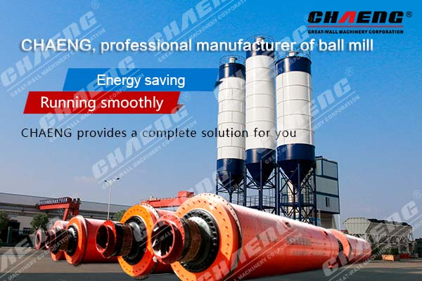 Vertical roller mill and ball grinding mill process comparison