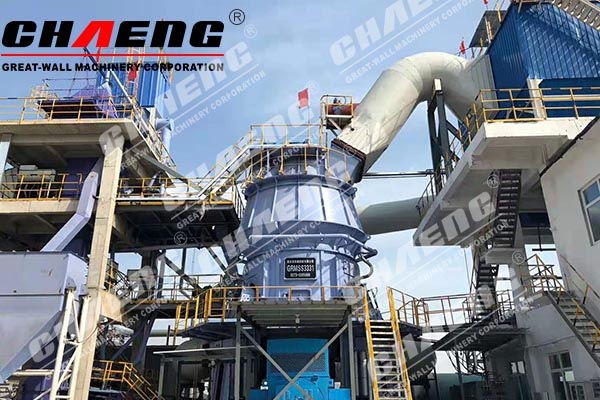 steel slag properties and chaeng steel slag mill