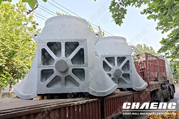 slag pots manufacturer -chaeng