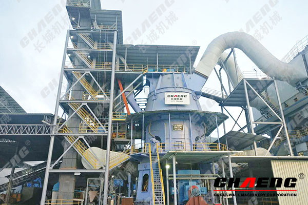 How to achieve higher development of the slag powder industry