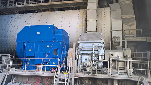 Everything you need to know about CHAENG Cement Mill Maintenance