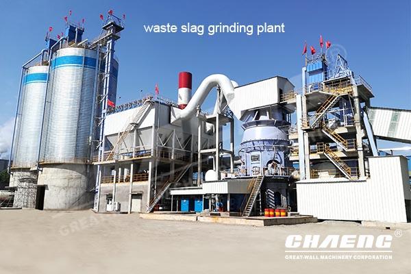 Steel slag pretreatment process