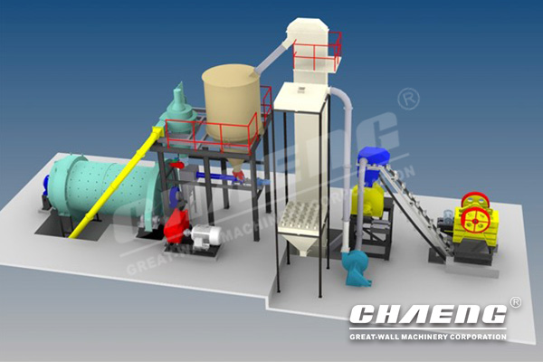Clinker Grinding Plant manufacturer with cement ball mill price