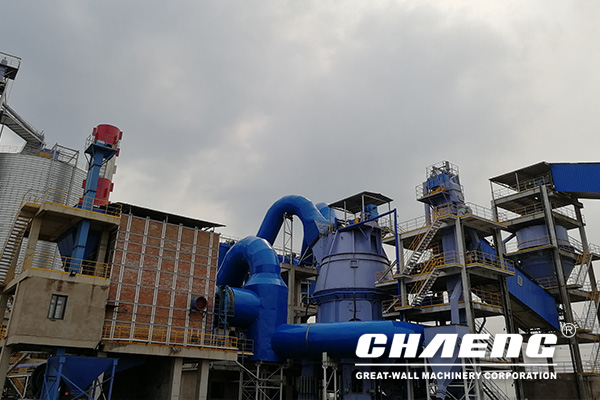 What is the use of slag powder? How much is the vertical mill for grinding slag?