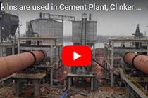 lime rotary kiln production process