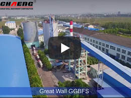 chaeng(great wall group),great wal machinery,great wall casting,great wall ggbs plant