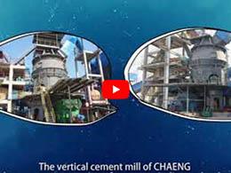 clinker grinding unit, grinding plant, clinker grinding mill