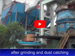 slag cement manufacturing process
