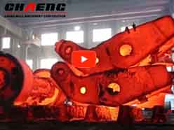 Grinding Roller,Grinding Table,Rocker Arm for Vertical Mill