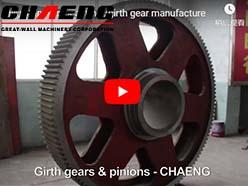 ball mill,rotary kiln gear ring /girth gear manufacture