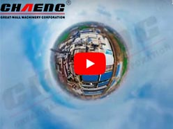 720° VR of chaeng group(great wall corporation,great wall casting,ggbs plant)