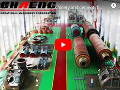 cement industry, cement machinery and cement machine spare parts